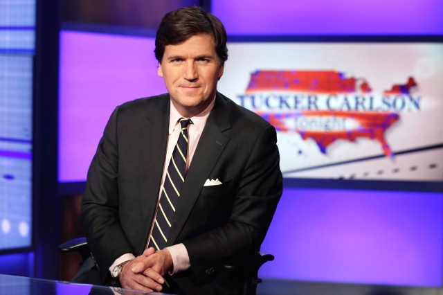 Tucker Carlson's Most Deranged Moment Yet? Special to Air Suggesting Jan. 6 a 'False Flag'.jpg