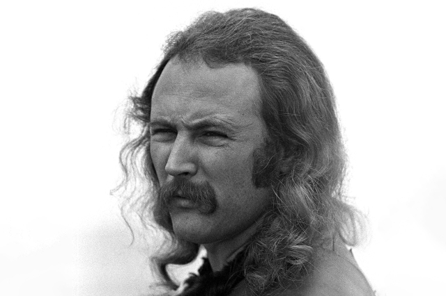 David Crosby on the Sorrow and Joy Behind 'If I Could Only Remember My Name'.jpg