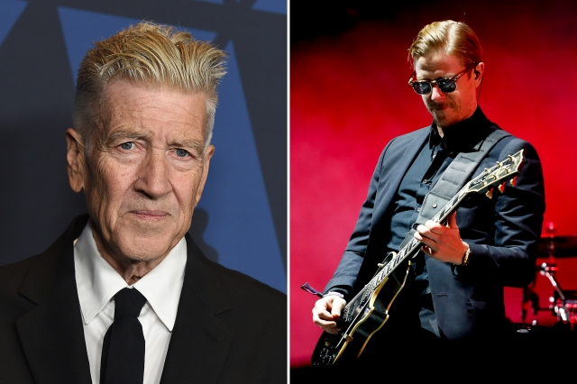 Beloved Weirdo David Lynch Partners With Interpol for NFT Series Because of Course.jpg
