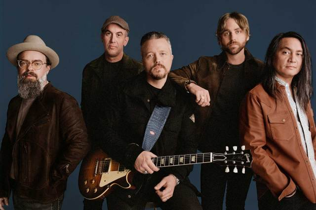 Jason Isbell and the 400 Unit Stretch Musically and Have Some Fun on 'Georgia Blue'.jpg