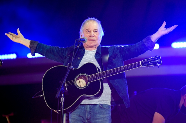 Paul Simon Celebrates 80th Birthday By Announcing Audiobook — Which Includes New Music.jpg