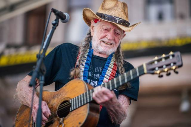 Willie Nelson: Songwriter. Weed Enthusiast. Wild Horse Advocate?.jpg